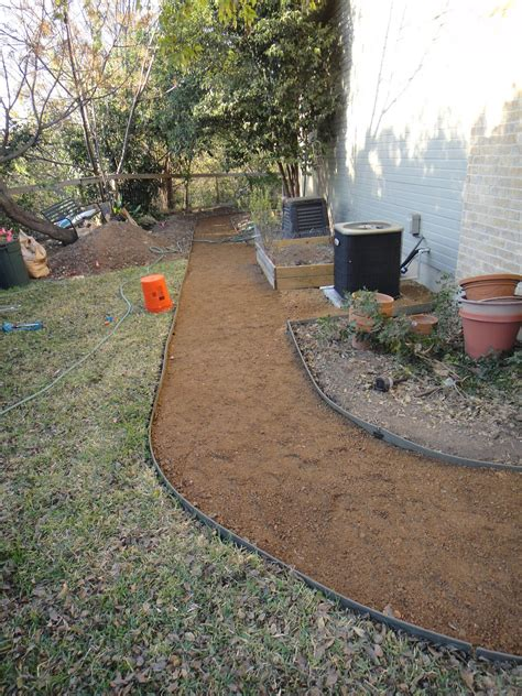 dg walkway all valley sand and gravel inc