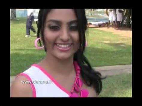 sri lankan actress gossip youtube gossip lanka news miss sri lanka 2012 vinu siriwardane