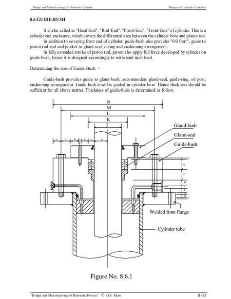 design and manufacturing of hydraulic cylinders pdf lovely hydraulic drawing contemporary wiring diagram