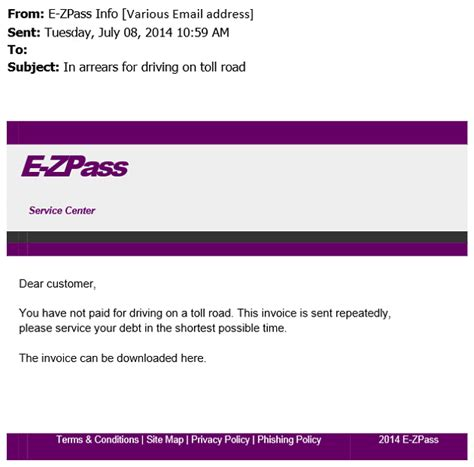 Ez Pass Cancellation Letter Nj new jersey s news plus every weekday