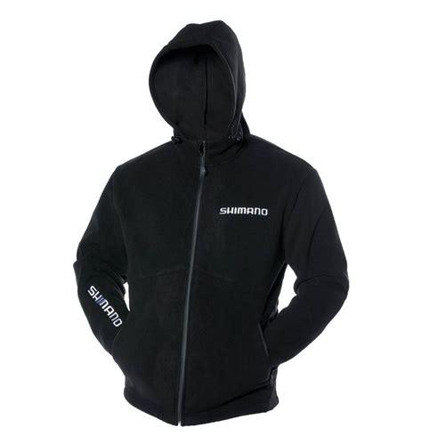 Hoodie Shimano 3 shimano magellan fleece hooded jacket unisex hoody hoodie flymasters ebay