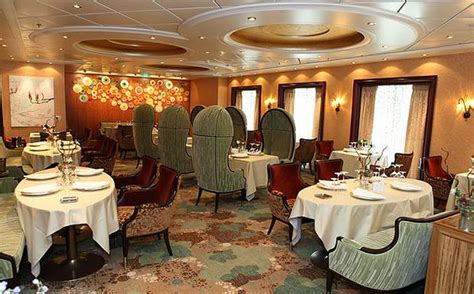 Oasis Of The Seas Dining Room by How To Dine Worldwide In 1 Day On An Oasis Of The Seas