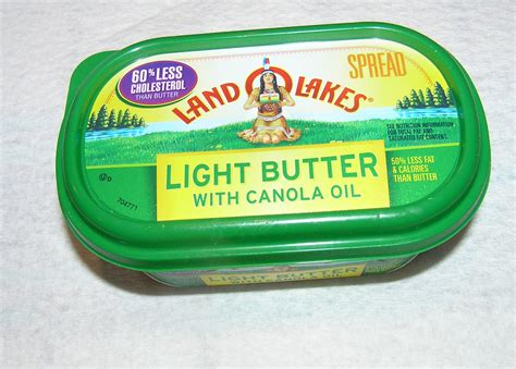 Light Butter Butter Lights