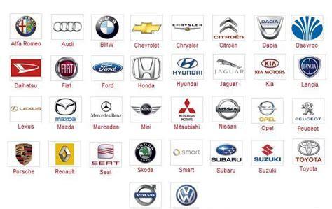 Auto Marken by Alle Automarken Im 220 Berblick Modelle Aus Der Ganzen Welt
