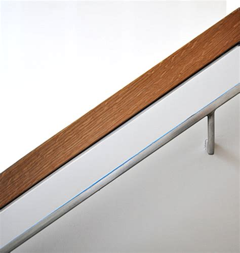 stainless steel banister handrail present day handrails adding contemporary style to your