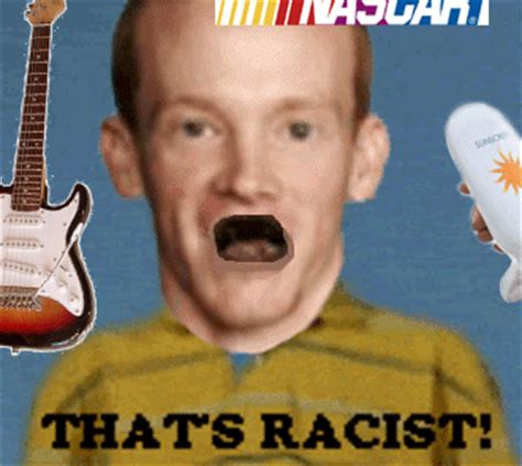 Das Racist Meme - white edition that s racist know your meme