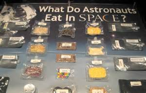 What To Eat In What Do Astronauts Eat In Space Glenn Peters Flickr