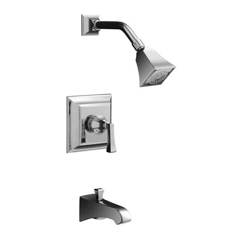 kohler memoirs bath and shower faucet trim only in