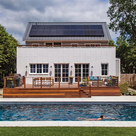 design home boston magazine green undercover this eco friendly house in wellesley