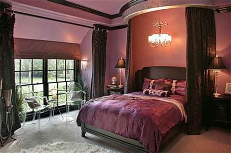 Purple Bedroom Decor Ideas by Bedroom Decorating Ideas For Design Bookmark