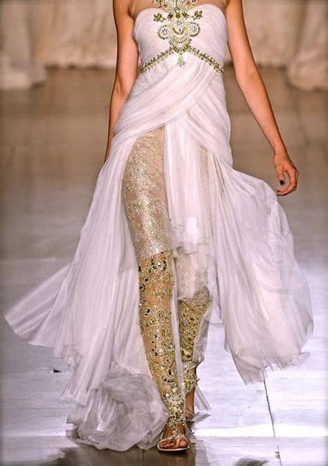 Gamis Cleopatra Embroidery 141 best haute couture images on