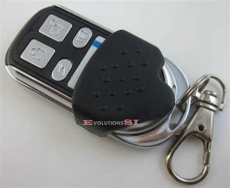 mando a distancia universal garaje mando a distancia universal clonador puerta de garaje