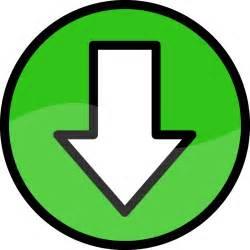 Clipart Downloads clipart icon