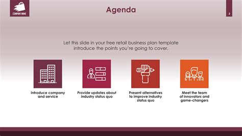 Free Powerpoint Templates Retail Business Choice Image Retail Ppt Templates Free