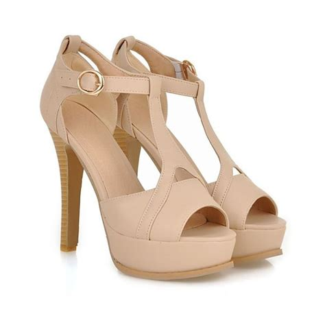 Jr High Heel Shoes 185 22 19 best high heels images on stilettos wide fit s shoes and clear heel shoes