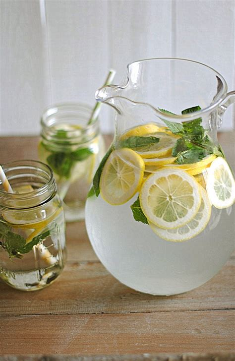 Lemon Water Detox by How To Help Water Detox Do Cleanse In Just Five