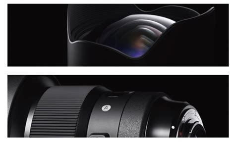 sony a7 price sigma fe lenses for sony a7 series preorder prices