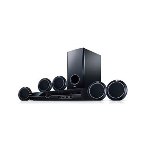 Dvd Home Theater System Lg Dh3120s harga jual lg dh3120s home theater in the box