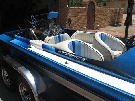 california performance boats 1986 california performance 19 powerboat for sale in arizona