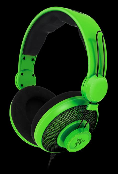 Headset Razer Orca razer orca headphones for both gamers and maniacs