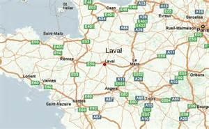 lava l laval frankreich location guide