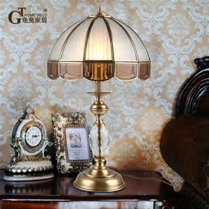 Table Lamps For Bedroom by Free Shipping Crystal Table Lamp Bedroom Bedside Lamp