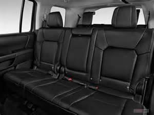 How Many Seats In Honda Pilot 2016 Honda Pilot Interior U S News Best Cars