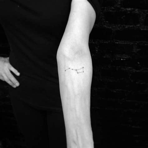 big top tattoo best 25 big dipper ideas only on