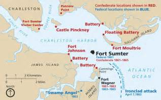 the battle of fort sumter lizzy s