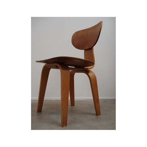 tweedehands pastoe stoel pastoe sb02 stoel retro studio