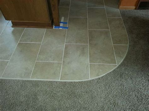 vinyl tile to carpet transition   Google Search   Floor