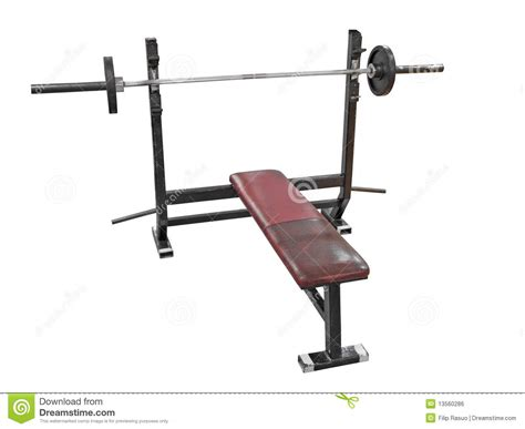 bench press pictures bench press royalty free stock image image 13560286
