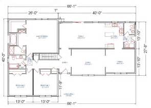 House Additions Floor Plans modular bedroom additions floor plans 1st floor house plan