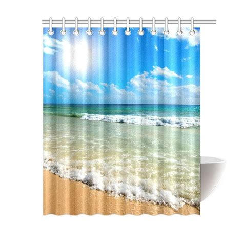themed bathroom shower curtains 1000 ideas about shower curtains on shower decorations and sea