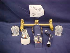 abilene mobile homes faucets