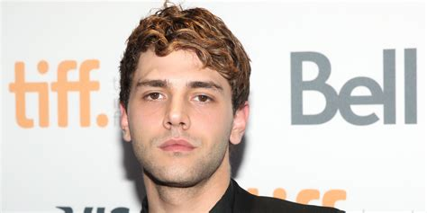 actor xavier dolan xavier dolan actor and filmmaker can pass in north africa
