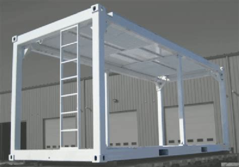 how to buy shipping containers for housing open frame shipping container housing natural building blog