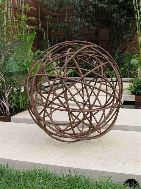 Le Boule Exterieur Jardin 4717 by Boule Jardin Deco Deco Jardin Bois Exterieur Reference