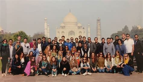 Babson Education Abroad For Mba by Babson India Trip 2017 Altarejos Mba 17