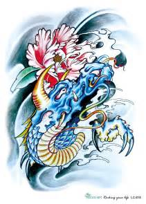 online buy wholesale dragon tattoo drawing from china