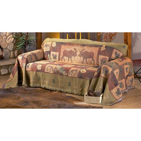 recliner throws moose lodge furniture throw 96748 furniture covers at