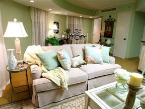 hgtv s design star team creates a shabby chic suite with