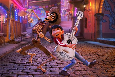 cinema 21 coco coco review ew grades pixar s latest film ew com