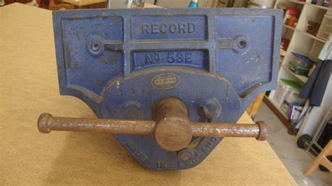 record woodworking vice record woodworking vise model blue record woodworking