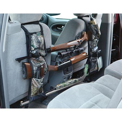 Seat Gun Rack by Back Seat Gun Sling Mossy Oak Infinity 223946 Gun