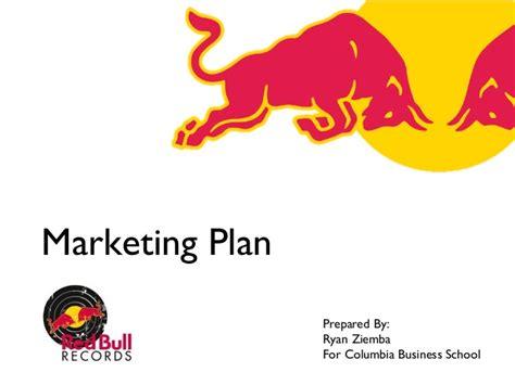Marketing Mba Columbia by Bull Records Marketing Analysis