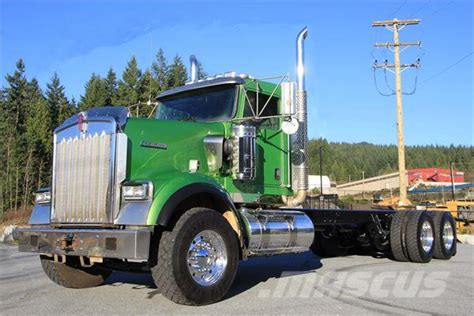 kenworth w900 price used kenworth w900 tractor units year 2012 price 81 133