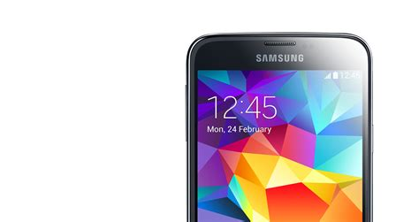 for samsung s5 samsung galaxy s5 black review specs features