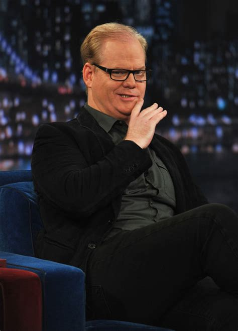 Chappaquiddick Jim Gaffigan Jim Gaffigan Photos Photos Visit Quot Late With Jimmy Fallon Quot February 28