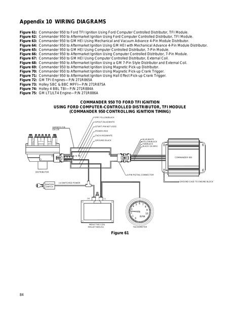 wiring diagram for fast fuel injection wiring diagrams